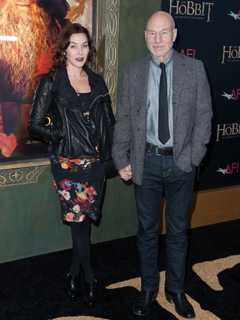 The Hobbit NYC Premiere