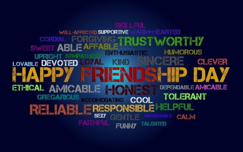 Friendship-Day-Thoughts-Hd-Wallpaper