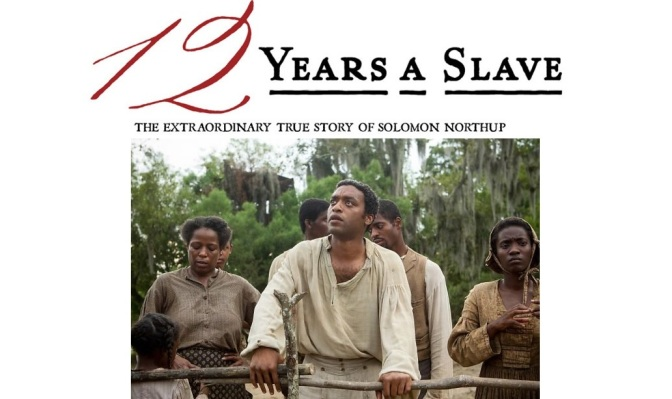 Unni and the Box: 12 Years A Slave