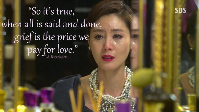 The Distractors' Cut: Heirs 18