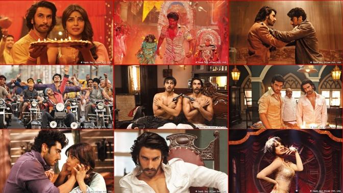 Movie Moment: Gunday