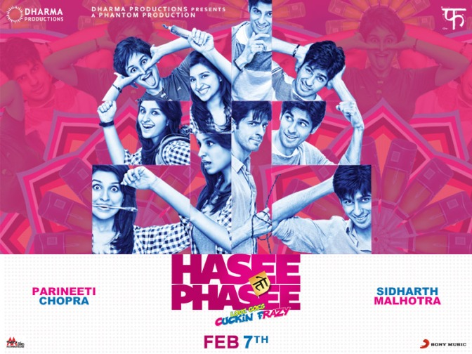 One More For Hasee Toh Phasee