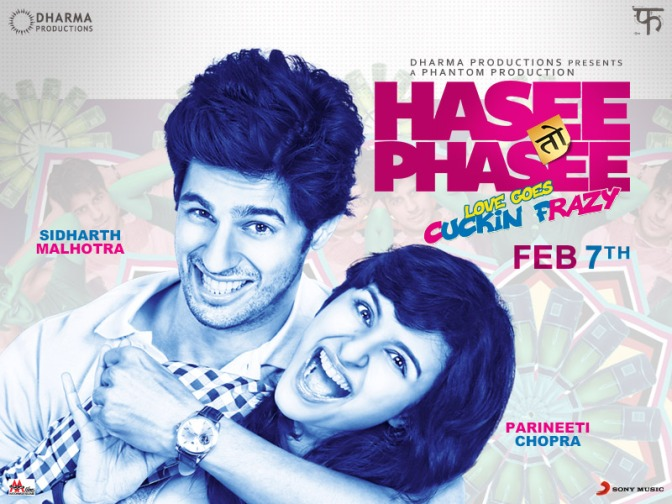 More Hasee Toh Phasee