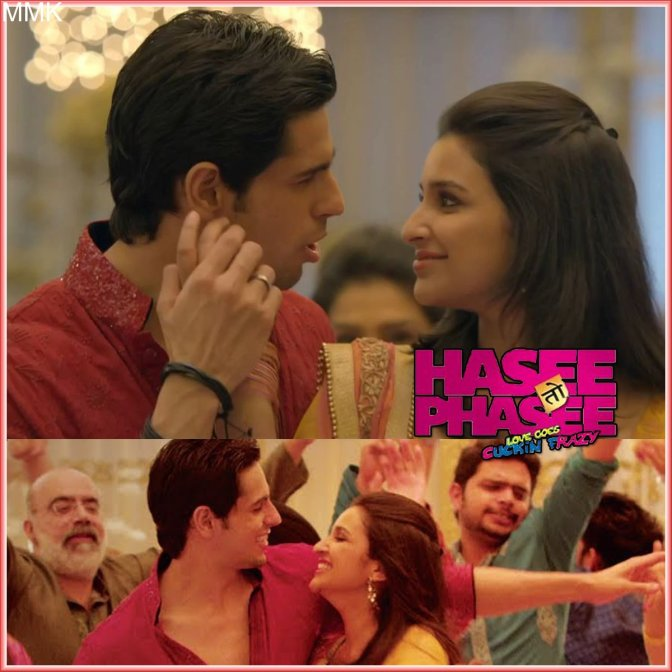 Even More Hasee Toh Phasee