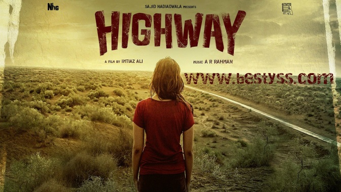Movie Moment: Highway