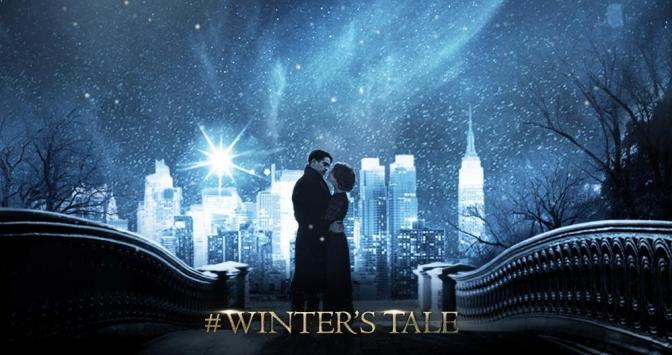 Movie Moment: Winter's Tale