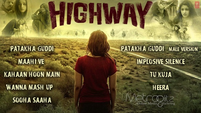 Highway: The Music