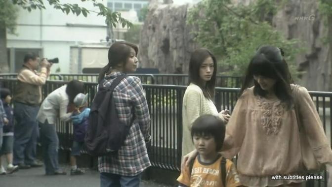 Itsuka no Ataru Basho de : episode two