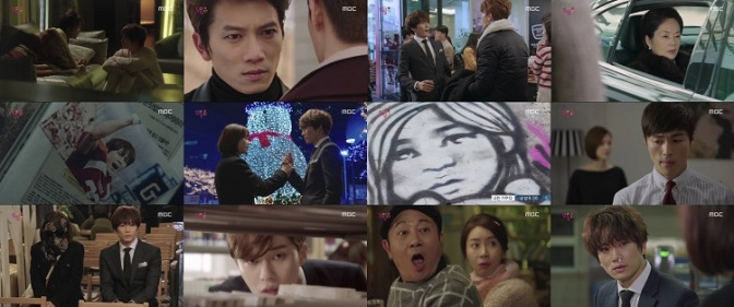 The Distractors' Cut: Kill Me, Heal Me 7-10