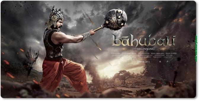 Movie Moment: Bahubali